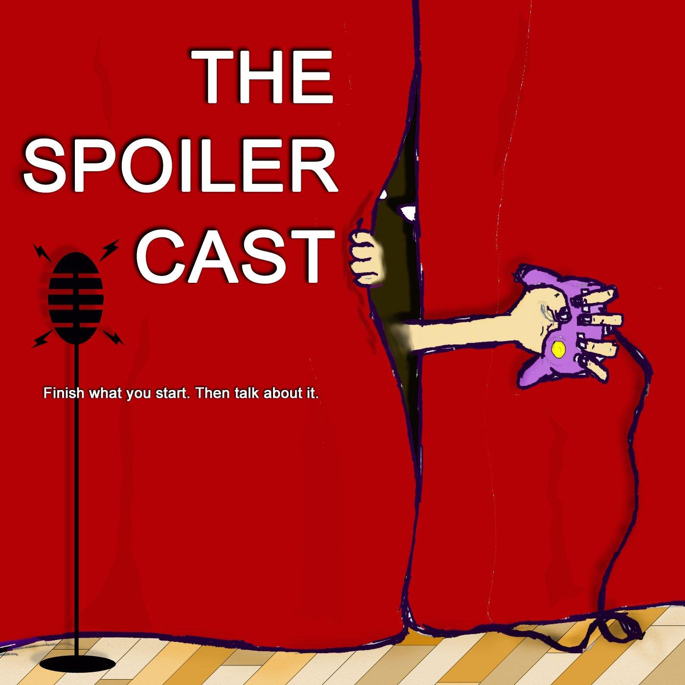 The Spoiler Cast