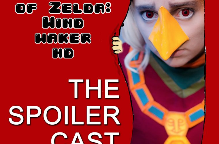 Legend of Zelda Wind Waker Spoilercast
