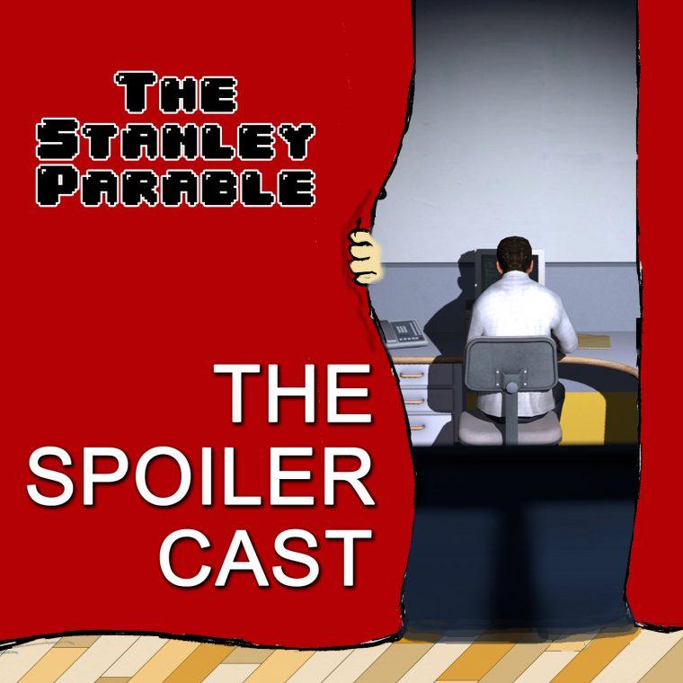 Stanley Parable spoilercast