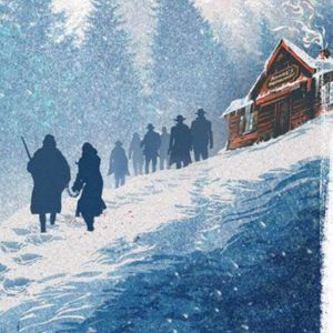 hateful eight spoiler review