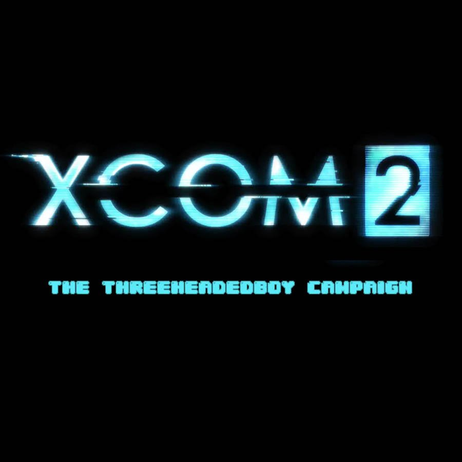 XCOM 2 campaign walkthrough
