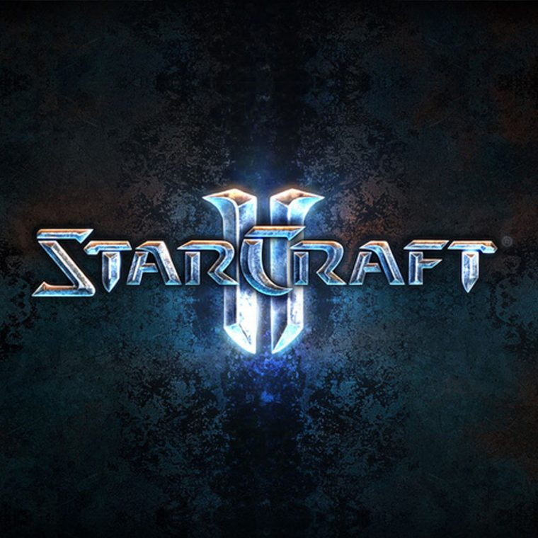 Lets Play Starcraft 2