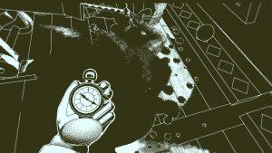 Return of the Obra Dinn Compass